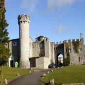 Bodelwyddan Castle, Denbighshire