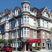 Haunted hotels for San francisco haunted hotel