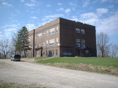Farrar school house