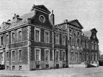 Raynham Hall, Norfolk