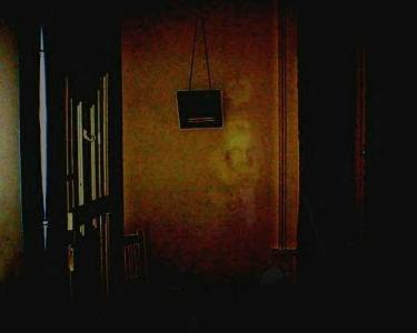 Whaley House haunted