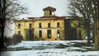 foote farmhouse