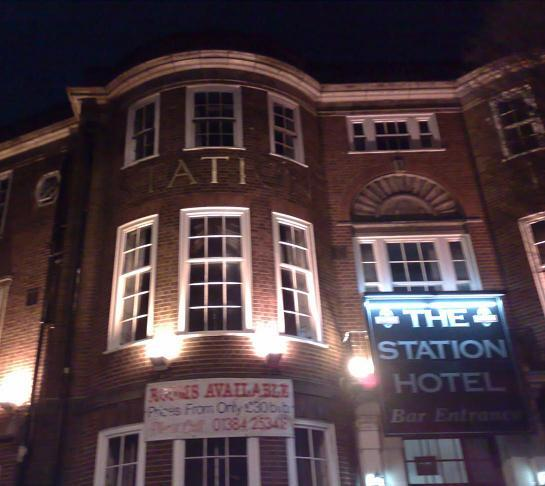 The Station Hotel, West Midlands