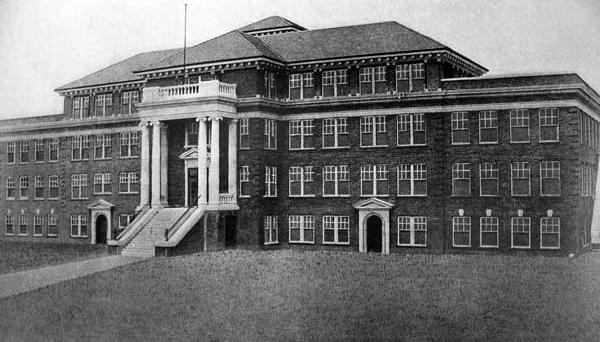 Jefferson Davis hospital, Houston