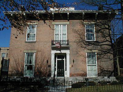 Kelton house, Columbus