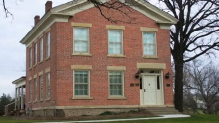 Colonel Palmer House