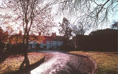 Fitz Manor, Shropshire