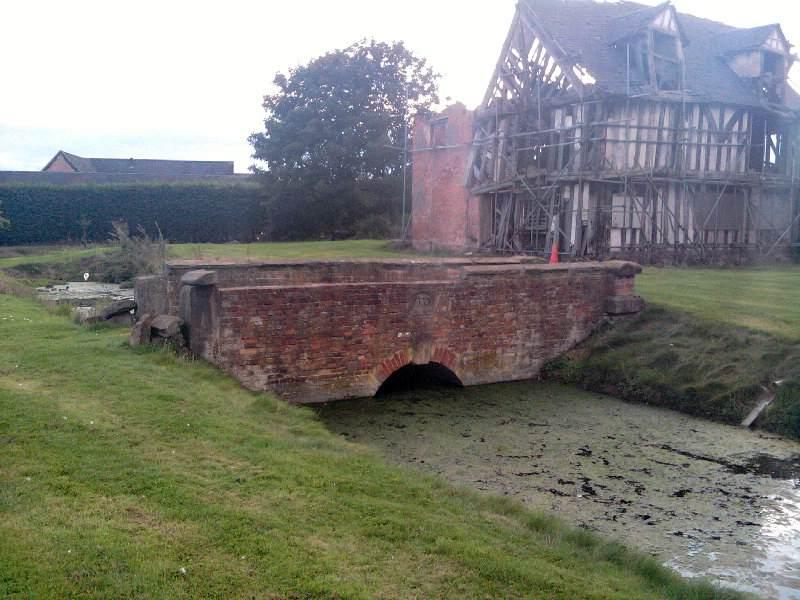 sinai house bridge