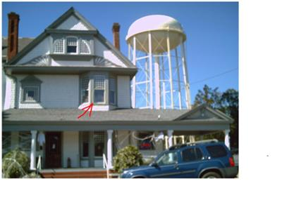 Carrollton Georgia-The Maple Street Mansion