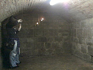 sinai house cellar