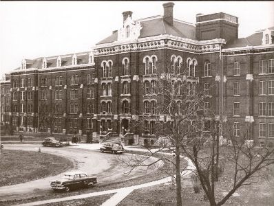 Central State Hospital, Indianapolis