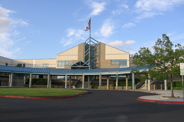 Deer Valley High School, Glendale