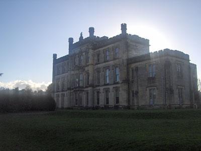 Elvaston Castle, Derbyshire