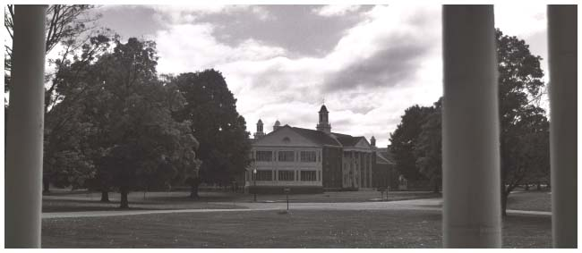 Fairfield State Hospital