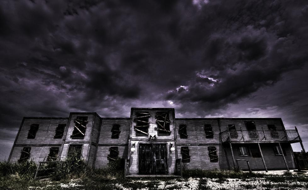 asylums the haunted hovel check out our creepiest haunted asylums