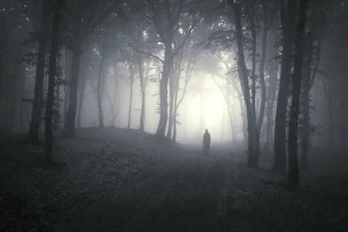 Top Ten Most Haunted Places In England