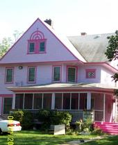 Haunted Sweet Dreams Inn Victorian B&B, Bay Port, Michigan