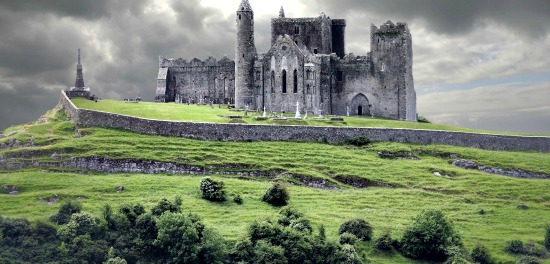 Haunted House Ireland Haunted Places in Ireland