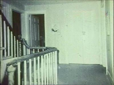little Ghost boy Amityville