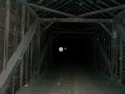 Inside 3 Rafter