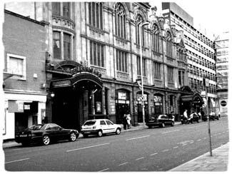 Brannigans Nightclub, Manchester