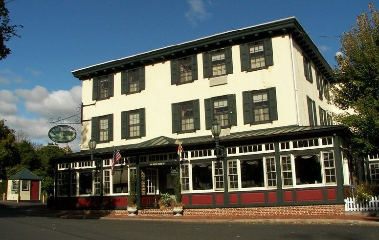 The Logan Inn, New Hope