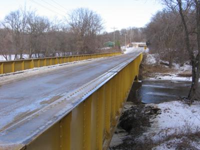 matsell's bridge
