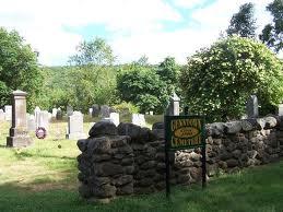 gunntown cemetery