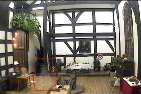 Ordshall Hall - Ghostcam image