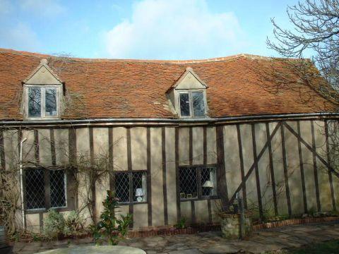 Treasure Holt, Essex