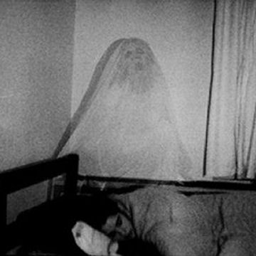 View our real ghost pictures