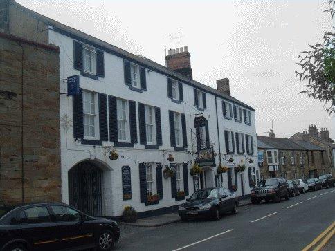 Schooner Hotel, Alnmouth