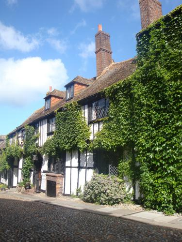 The Mermaid Inn, Sussex