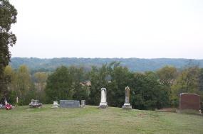 vegors cemetery