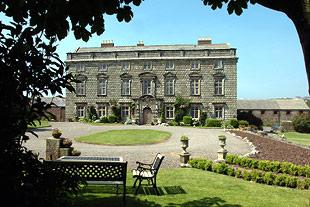 Moresby Hall, Cumbria