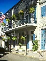 The Andrew Jackson Hotel