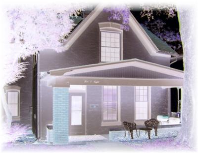 The infamous Sallie House