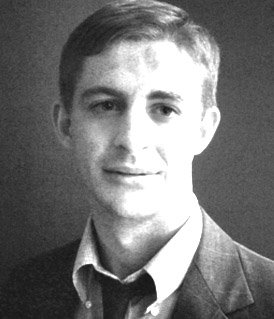 Charlie Grimille 1983