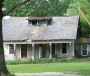 1800's house