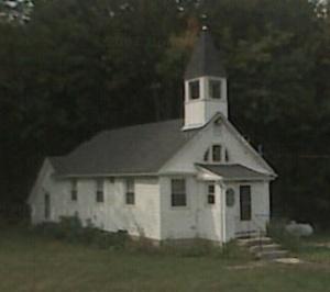 church of eternal light