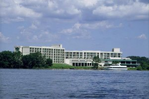 Holiday Inn, Grand Island NY