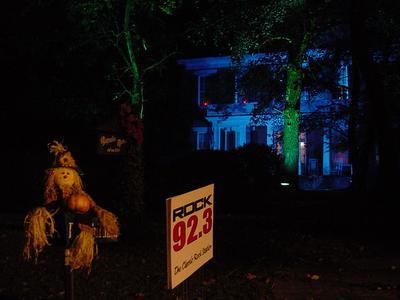 Haunted Magnolia Manor Bolivar, TN
