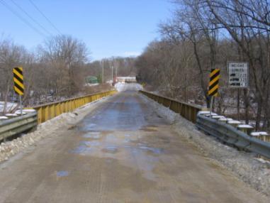 matsell's bridge