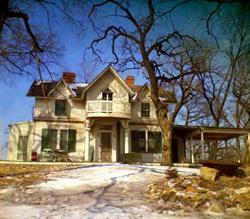 Matsell's Mansion