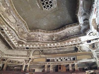 Old Michigan Theater