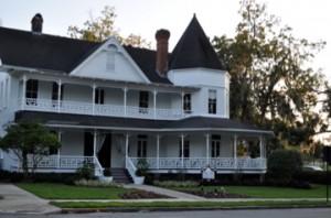 John F. Dunn House