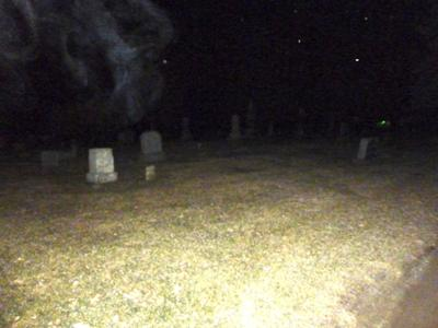 Soop Cemetery
