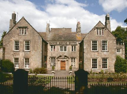 The Manor House Hotel, County Durham