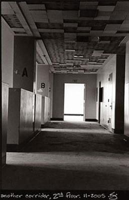 Other 2nd Floor Corridor
